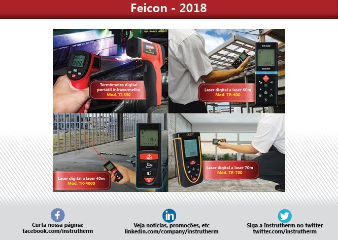 Feicon 2018
