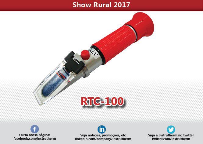 RTC -100 Cerveja