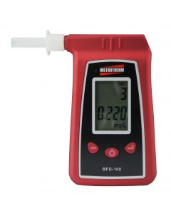 Etilometro Digital Portátil Mod. BFD-100