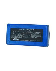 Bateria usada na bomba de amostragem Gilian mod. BDX