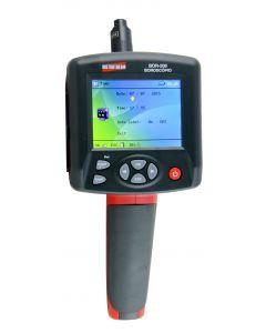 Boroscópio mod. BOR - 200 digital com interface USB, saída de vídeo e memória expansível