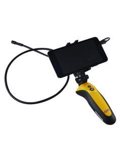 Boroscópio Para Smartphones (Sistema Android e IOS) – Conexão via Wi-Fi - Modelo BOR-300