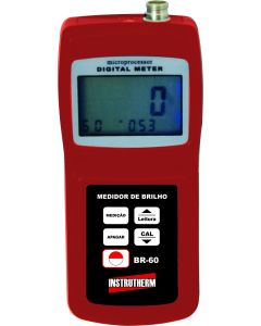 Medidor de Brilho Digital Interface RS-232 Mod.BR-60