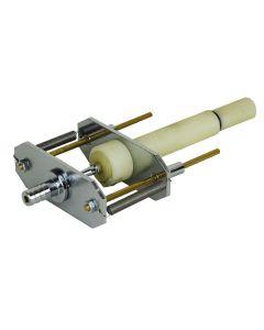 Ciclone de nylon mod. CL-600, compatível com cassete mod. CT-300 e bombas de amostragem mod. GILAIR-5 e BDX-Ⅱ