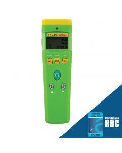 Medidor de Monóxido Carbono mod. CO-4000