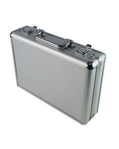 Maleta de alumínio para transporte mod. MA-300
