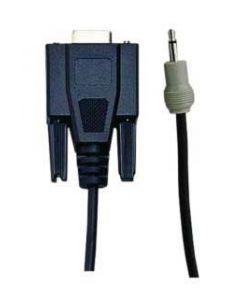 Cabo RS-232 mod. CRS-20 compatível com diversos equipamentos