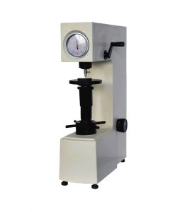 Durômetro de bancada Rockwell Analógico Modelo DB – 500