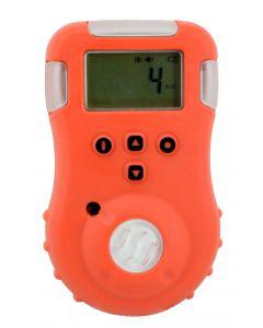 Detector de propano mod. DG-600 digital portátil, faixa de medição de 0 a 100% LEL