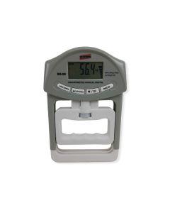Dinamômetro Digital Mod. DM-90 Portátil Manual Faixa 1 a 90kg. Graduação 0.1Kg