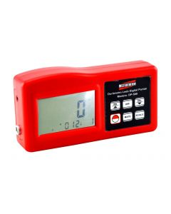 Durômetro Digital Portátil Leeb para Metais, HL,HRC,HRB,HB,HV,HSD RS-232 Mod.DP-500