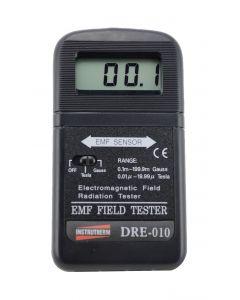 Medidor de Campo Eletromagnético Mod. DRE-010 Digital