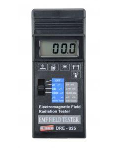 Medidor de Campo Eletromagnético Digital Mod. DRE-025