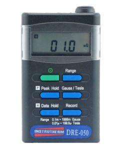 Medidor de Campo Eletromag. Mod. DRE-050 Saida RS-232, Com Datalloger