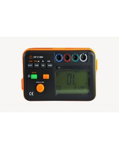Terrômetro MOD. ATE-100
