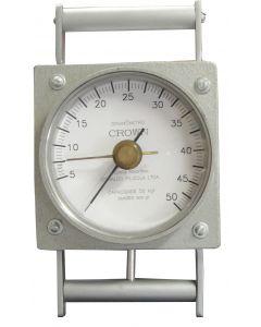 Dinamômetro Analógico Faixa 1 a 50Kg. Mod. Escapular
