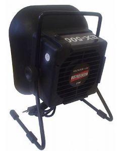 Exaustor de Fumaça com Gabinete Anti-Eletrostático Mod.EX-500-110