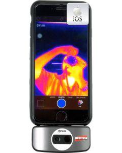 Câmera térmica FLIR ONE para iOS (iPhone)