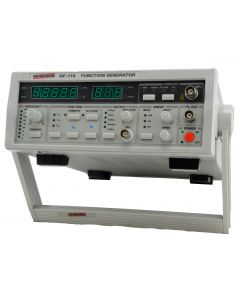 Gerador de Funções Digital Faixa 0,1Hz a 15MHz Mod.GF-110