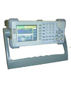 Gerador de Funções Digital Faixa 20MHZ Onda Arbritaria Mod.GF-400