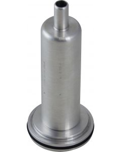 Kit ciclone de alumínio mod. KCA-100 para bombas de amostragem