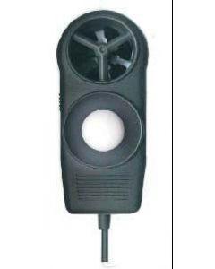 Sonda Mod. LA-480 P/ Mod. DEC-480 c/ Função Higro-Termômetro, Luxímetro e Anemômetro