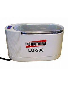 Limpador Ultrassônico Mod. LU-200-220