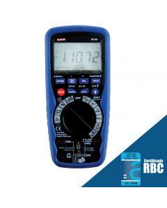 Multímetro Digital Portátil mod. MD-900