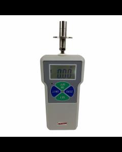 Penetrômetro Digital para Dureza de Frutas e Ponto da Colheita, com Faixa de 0,2 a 15 kgf/cm² Mod. PTR-500