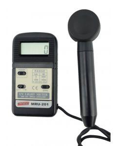 Medidor de Ultravioleta mod. MRU-201