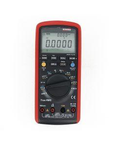 Multímetro digital portátil mod. MTS-90, true RMS