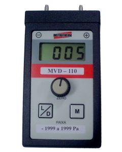 Mano-Vacuômetro Digital/ Portal mod. MVD-110