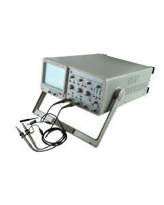 Osciloscópio Analógico mod.OA-100 100MHz 2 canais