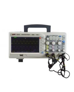Osciloscópio mod. OD-265
