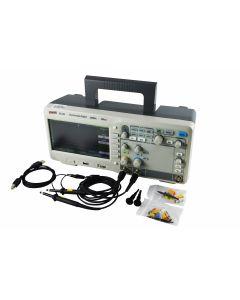 Osciloscópio mod. OD-280