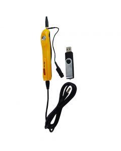 Osciloscópio Digital Tipo Caneta mod. OD-350