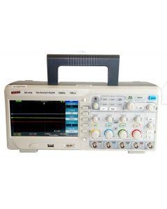Osciloscópio Digital 4CH 100MHZ mod. OD-4100
