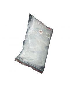 Bocais descartáveis para etilômetro mod. BFD-50, pacote com 50 peças