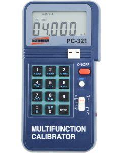 Calibrador mod. PC-321 multi funções digital portátil