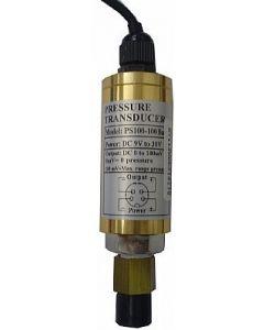 Sensor de Pressão Mod. PS-100-100BAR para Mod.MVR-87