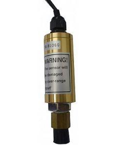 Sensor de Pressão Mod. PS-100-400BAR para Manômetro Mod. MVR-87