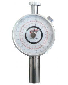 Penetrômetro Analógico para dureza de frutas e ponto da colheita, profundidade: 10mm mod.PTR-100