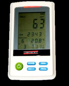 Medidor de Qualidade do Ar mod. QA-100