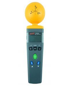 Medidor de Radiação Eletromagnética mod. RAE-100