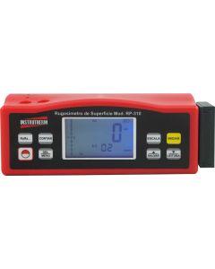 Rugosímetro digital portatil Parametros Ra, Rz, Rq, Rt mod. RP-310