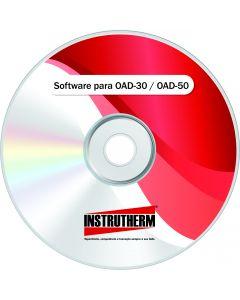 Software Para Mod. OAD-30 / OAD-50
