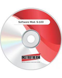 Software Mod. S-100 compatível com modelos MV-690 / PH-1900 / MO-900 / HTR-170 / DEC-480