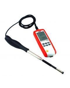 Termo-Anemômetro Digital Mod.TAFR-200