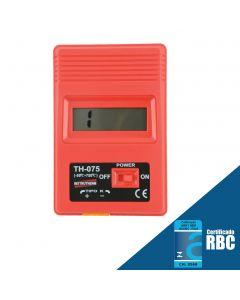 Termômetro Digital Portátil Mod TH-075