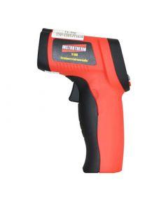 Termômetro Digital Portatil Infravermelho a Laser Escala -50 a 550ºC Mod. TI-550